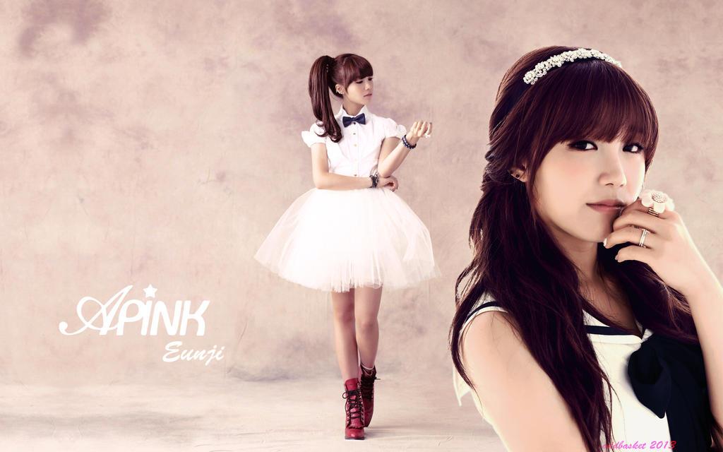 APink Jung Eunji Wallpaper HD by - 108.6KB