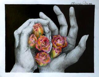 Life in my hands