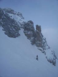 Whistler Cliffs by canadaka