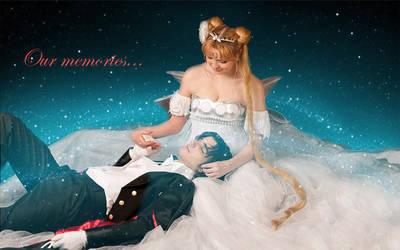 Me and you by Usagi-Tsukino-krv