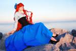 Ariel casual