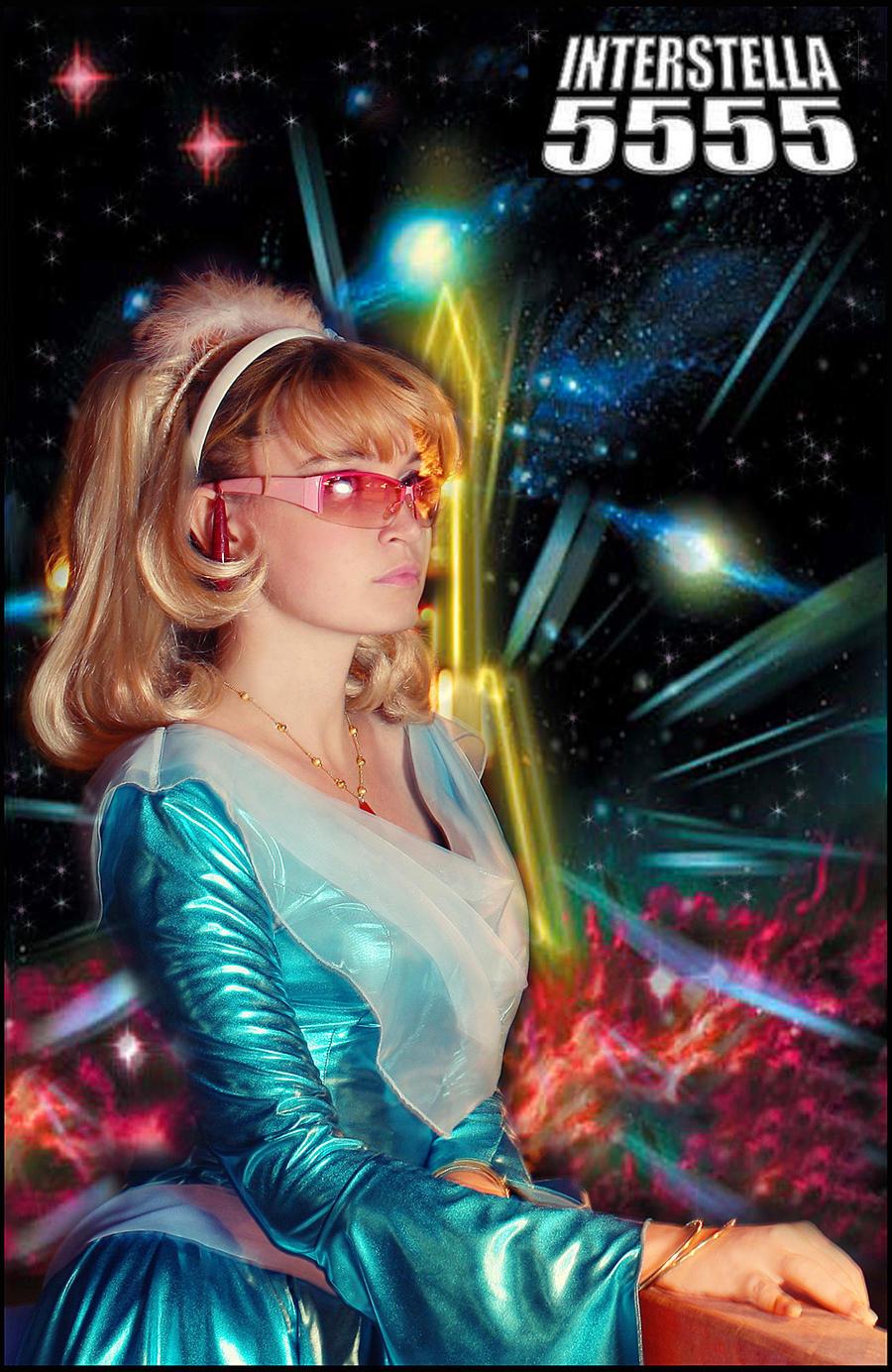 Interstellar 5555