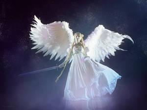 Princess Serenity final battle