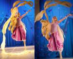 Dance Kindom Rapun 2