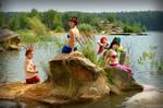 Mermaid Sisters 2