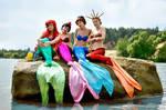 Mermaid Sisters 3