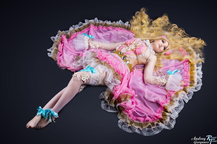 Chloe 5 by Usagi-Tsukino-krv