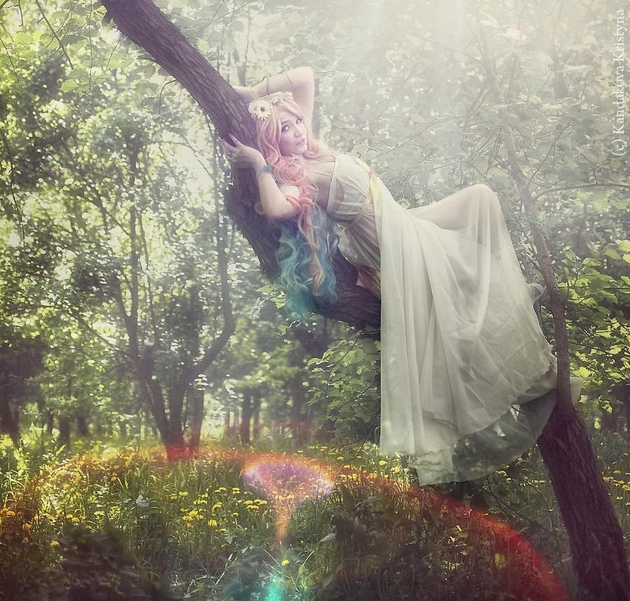 Fairy Sheryl 1 by Usagi-Tsukino-krv