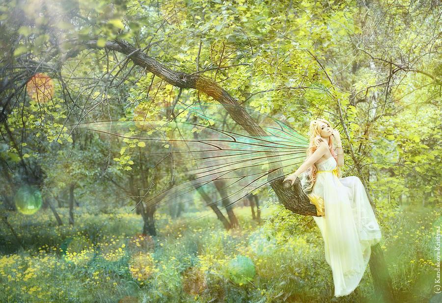 Fairy Sheryl 2 by Usagi-Tsukino-krv