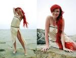 Ariel in denim 1