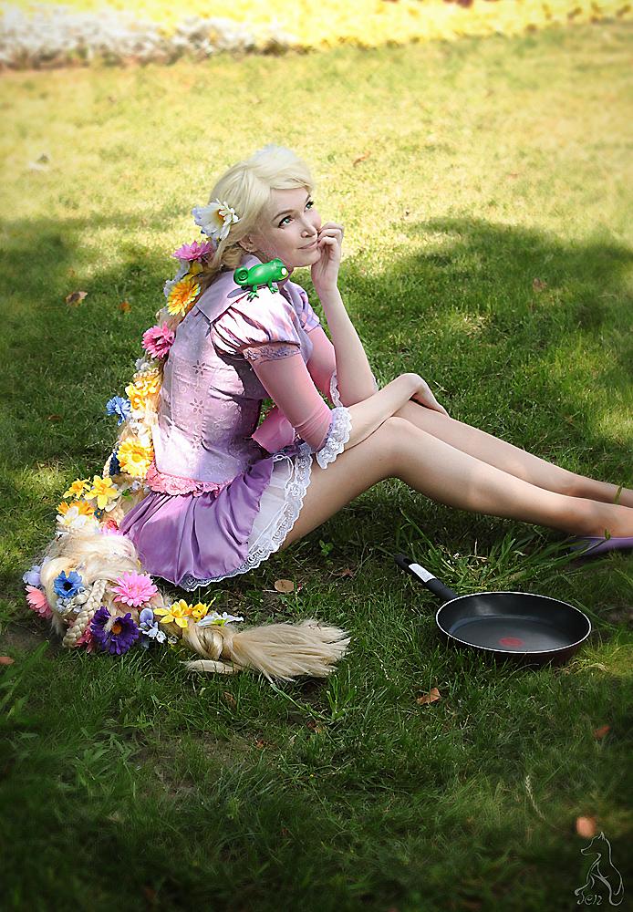 Sailor Rapunzel 2 by Usagi-Tsukino-krv