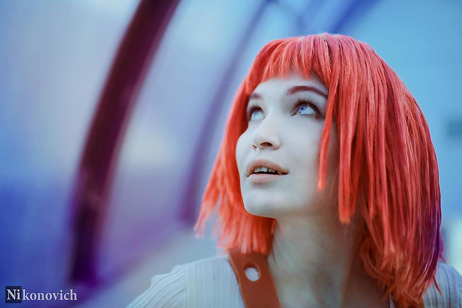 Leeloo Dallas 4 by Usagi-Tsukino-krv