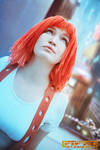 Leeloo Dallas 7 by Usagi-Tsukino-krv