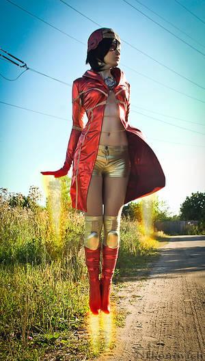Avengers Female 8