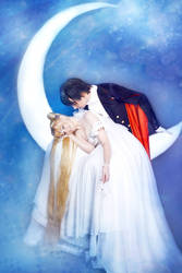 Serenity and Endimion art