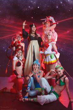 Sailor Moon Super 1