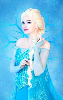 Queen Elsa 2