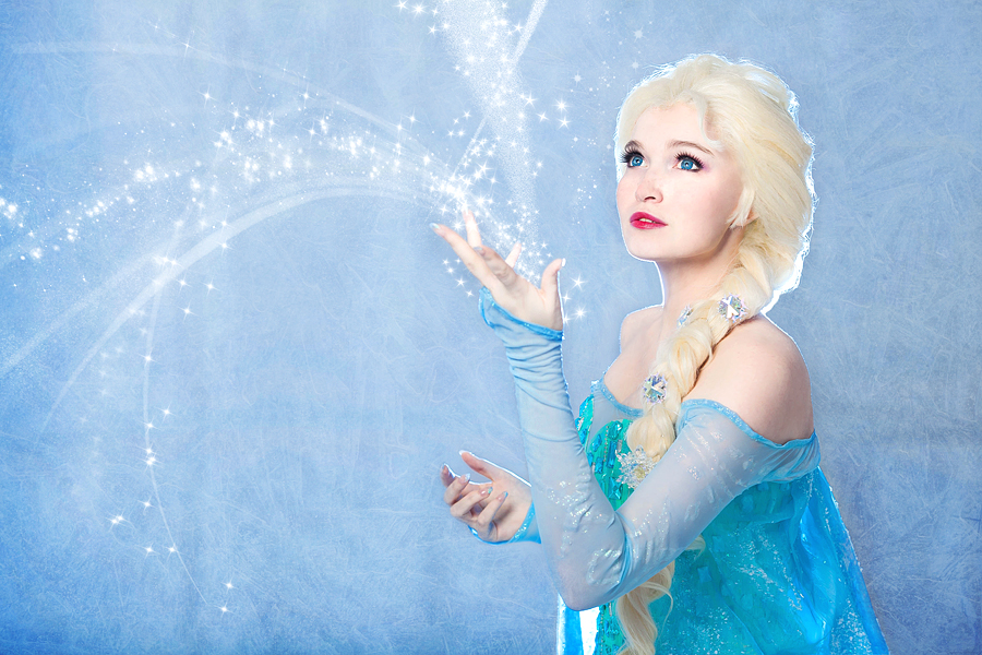 Queen Elsa 6 by Usagi-Tsukino-krv