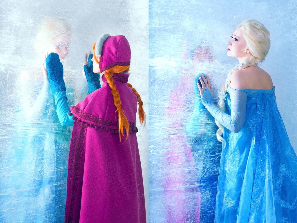 Queen Elsa 9 by Usagi-Tsukino-krv