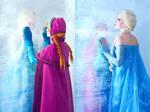 Queen Elsa 9