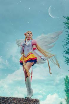 Etarnal Sailor Moon 1