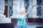 Queen Elsa 18