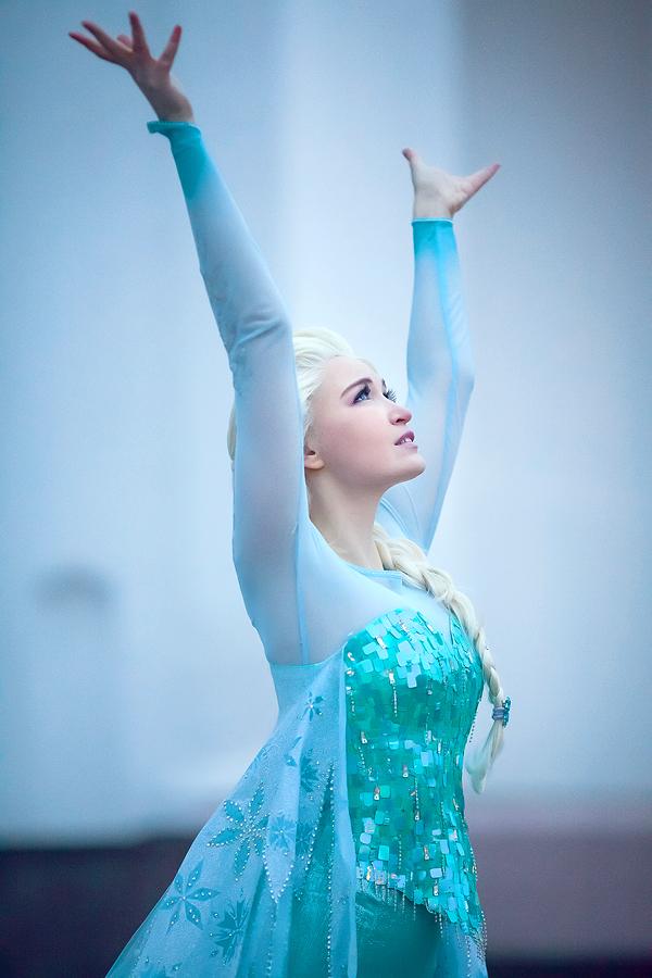 Queen Elsa 21 by Usagi-Tsukino-krv