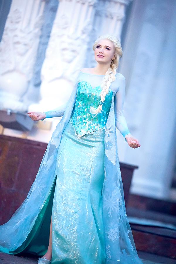 Queen Elsa 23 by Usagi-Tsukino-krv