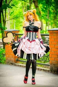 Usagi Tsukino Lolita
