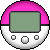 FREE Pokewalker Icon PINK by Sepiolith
