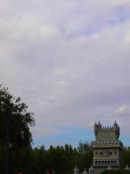 Europe Park.