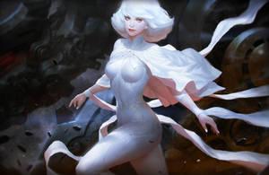 spirits of the machine by KilartDev