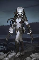 predator by KilartDev