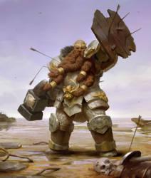 last Dwarf