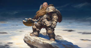 Dwarf5 by KilartDev