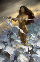 spirit of sword