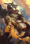 Dwarf king v2