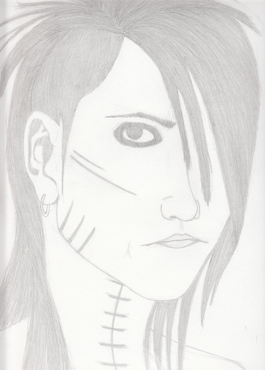 Ashley Purdy by heavy-metal-chick on DeviantArt