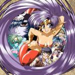 Shantae Fan Art Contest Entry