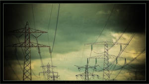 Powerlines 2 by nes1973
