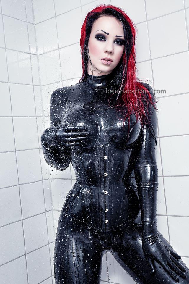 Starfucked Shower by Starfucked