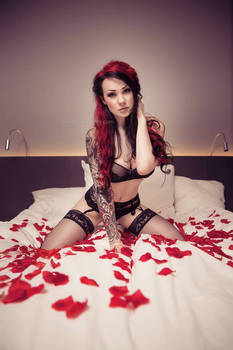 Starfucked Roses