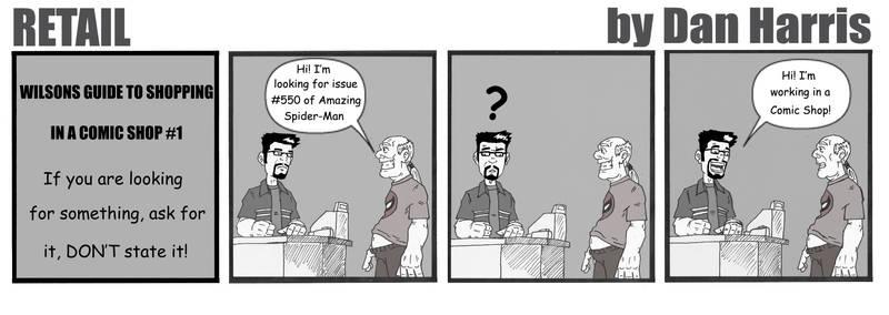 Retail: Intermission 1