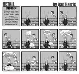 Retail: Girls Rock