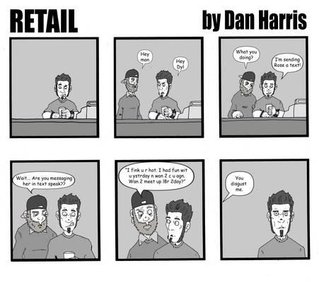 Retail: Girls Rock Part 4