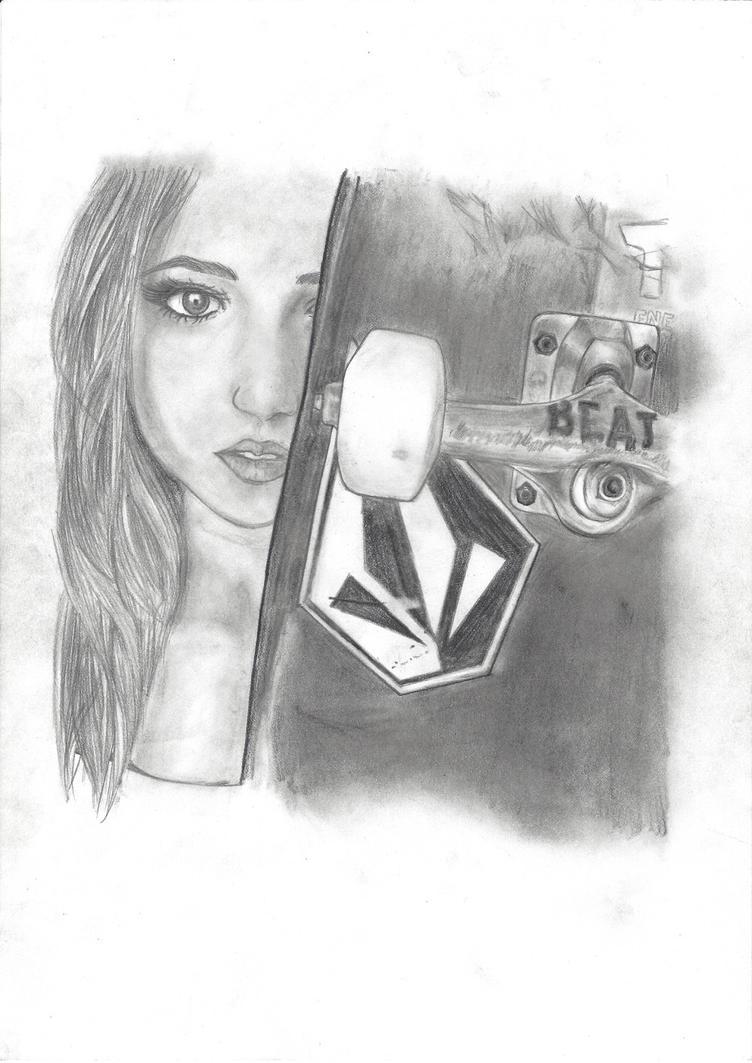 Ambrou's drawings Bufoni_by_ambremari-d8ri4by