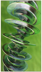 Vorticity by bluefish3d