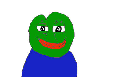 Pepe by TommyDickles