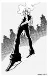 Black Leg Sanji