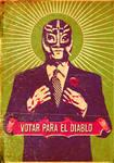 Votar Para El Diablo